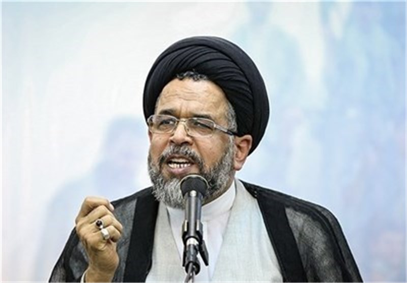 Anti-Revolution Groups to Receive Iran's Heavy Blow: Minister