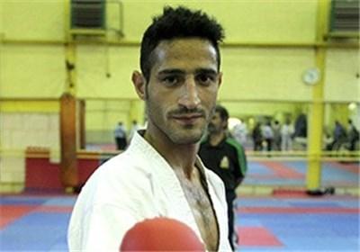 سعید احمدی
