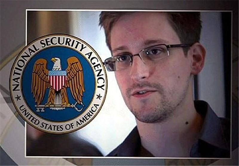 سنودن : أمریکا تجسست على منظمة العفو الدولیة ورایتس ووتش