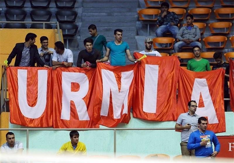 آکادمی والیبال ارومیه در صورت تامین اعتبار تا پایان سال افتتاح میشود