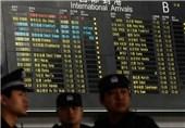مالزی: جستوجو برای یافتن هواپیمای مسافربری ادامه دارد