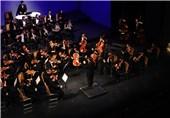 سریر، فخرالدینی، قربانی، توکلی و ارجمند در ارکستر ملی