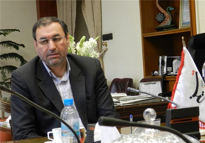 مشهد| مدیرعامل شرکت پدیده درگذشت