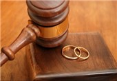 وقوع یک طلاق به ازای هر پنج ازدواج در کشور نگران کننده است