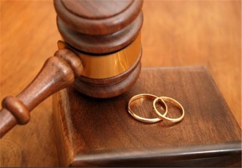 کردستان از نظر میزان وقوع طلاق رتبه چهارم کشور است