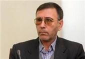 محمدصادق پورمهدی معاون عمرانی آذربایجان شرقی