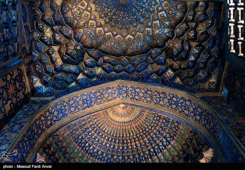 محافظة أردبیل روعة ممتزجة بین التراث العریق والطبیعة الغنّاء + صور وفیدیو