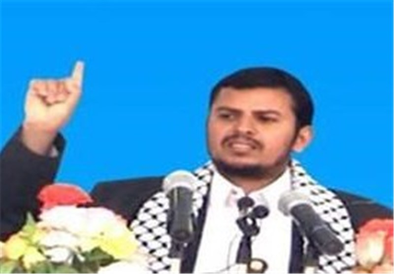 Yemen's Houthi Leader Says US Provides Political Cover for Saudi Strikes