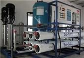 شیرینسازی آب دریا به جای برداشت از منابع زیر زمینی
