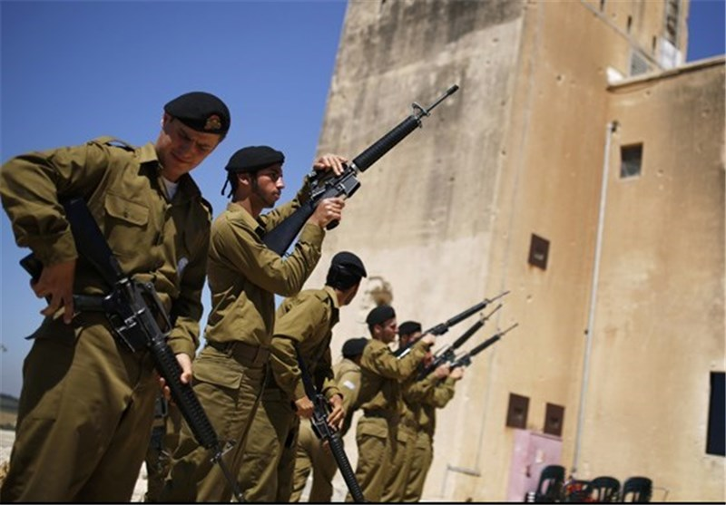 Israeli Forces Attack Palestinians Protesting Search Operation