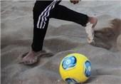 مرحله برگشت رقابتهای لیگ برتر فوتبال ساحلی بانوان کشور به پایان رسید