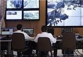 دسترسی اورژانس به دوربینهای کنترل ترافیک شهرداری تهران