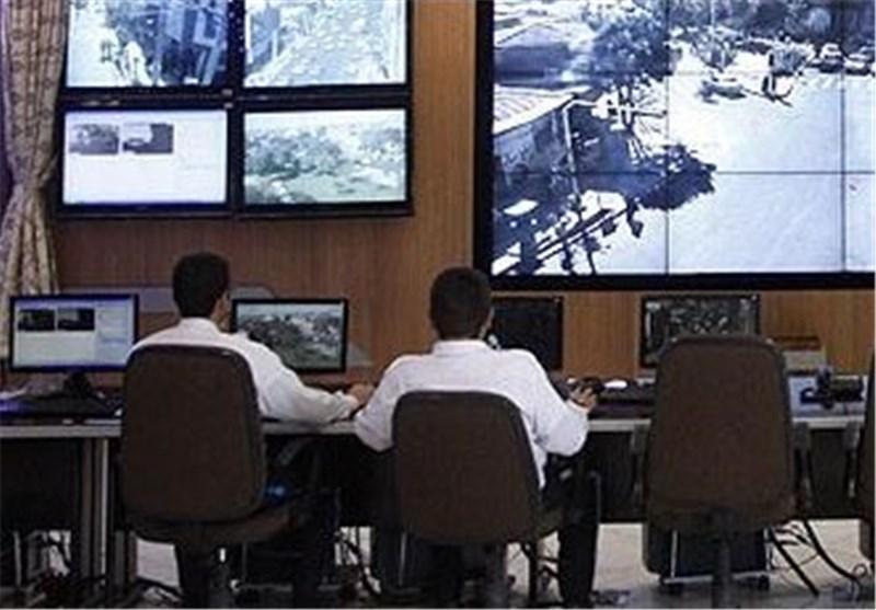 دوربینهای نظارتی در کرمان به 270 دوربین میرسد