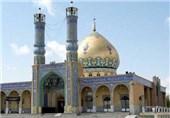 راهاندازی غرفههای مشاوره وقف در آستان مقدس امامزادگان رفسنجان