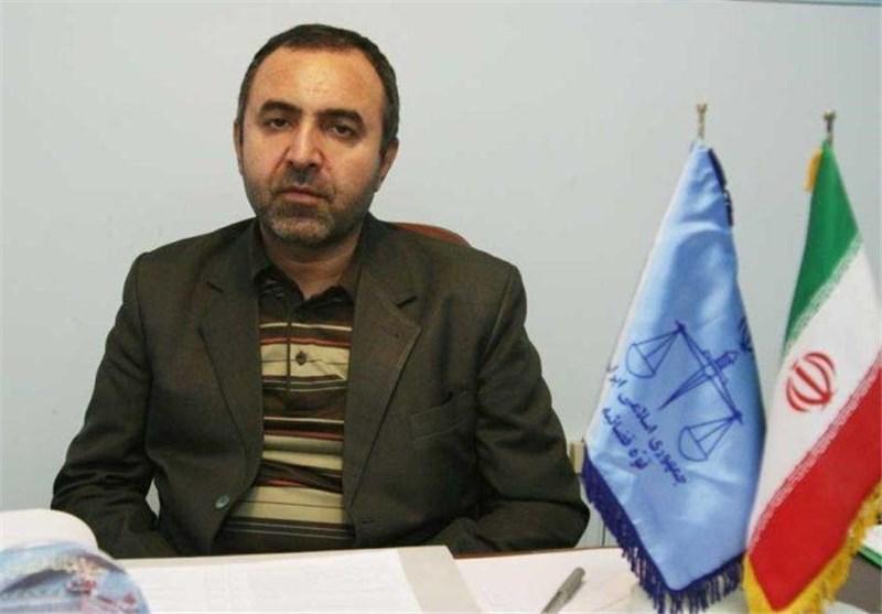 محمد مرزیه دادستان زاهدان