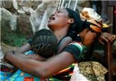 نسل کشی - آفریقای مرکزی