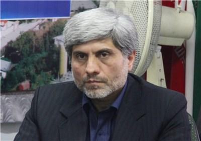 محمدناصرزندی فرماندار چالوس