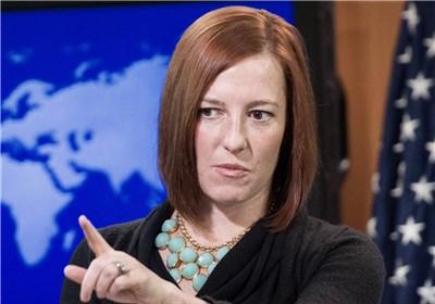 واشنگتن اتحادیه اروپا را به ادامه تحریم علیه حماس فراخواند