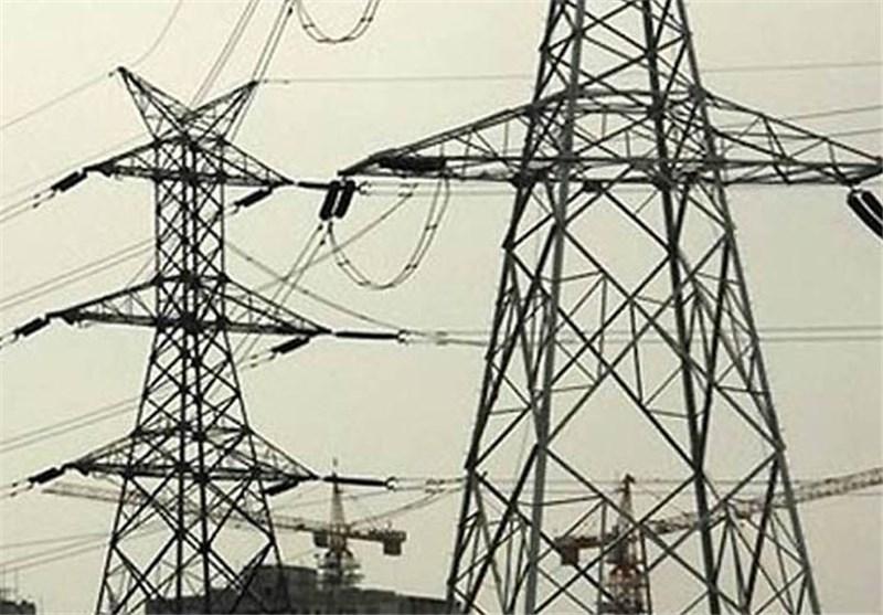 Iran's Power Swap with Neighbors Tops 1500 MW