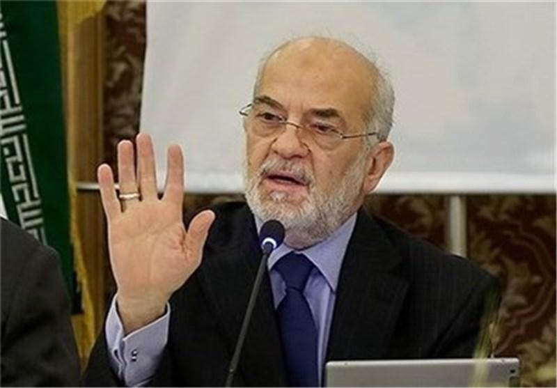 الجعفری مخاطبا الدوحة: التدخل السیاسی لا یقل خطراً عن التدخل العسکری