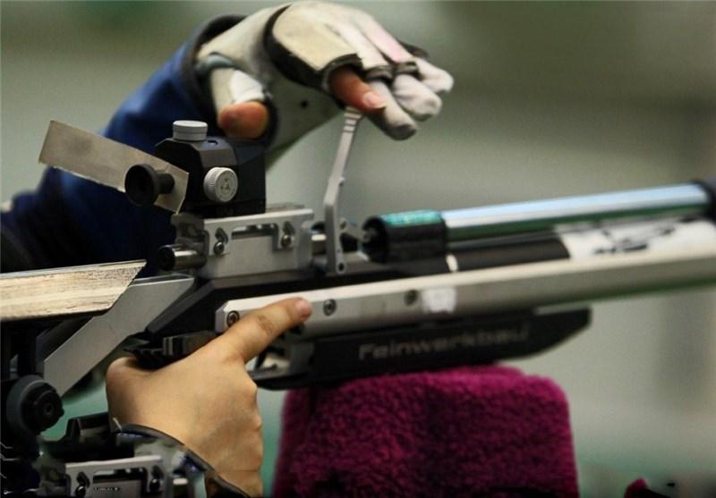 رئیس فدراسیون تیراندازی به دیدار وزیر ورزش میرود
