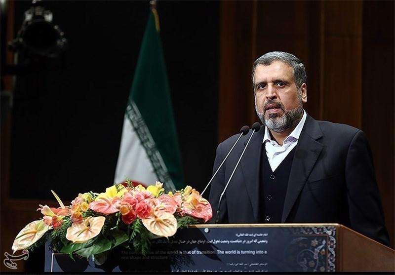 الدکتور رمضان عبد الله : لا أمن ولا استقرار لهذا العالم ما لم یعد الحق لأصحابه فی فلسطین