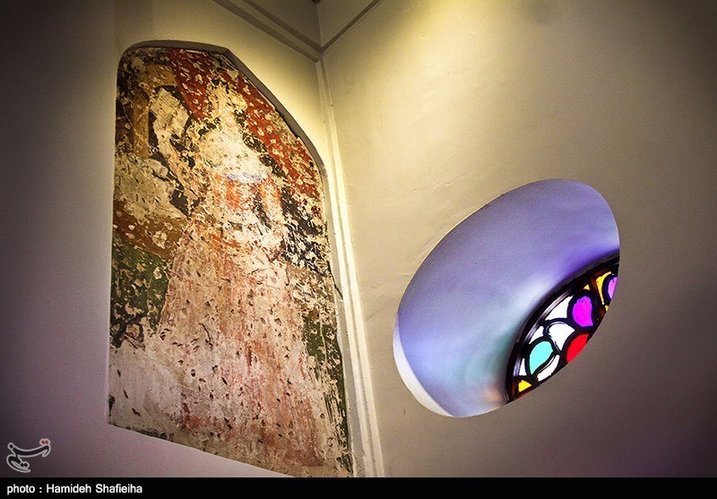 خوابگاه شبانه یک شاه میزبان یک ساز الهام گرفته از دار قالی + تصویر