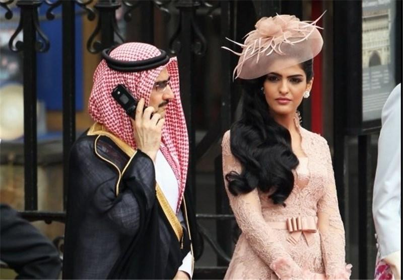 سعودی شہزادوں کی عیاشیاں؛ ایک ہفتے میں ساڑھے 7 کروڑ روپے سے زائد رقم خرچ کردی
