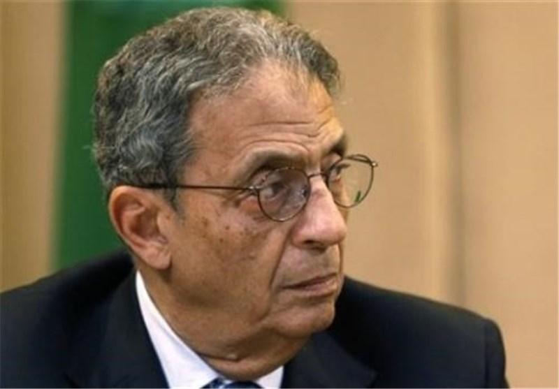 موسى یتحدث عن عودة الإخوان فی مصر للحیاة السیاسیة بشرط التزامهم بالدستور