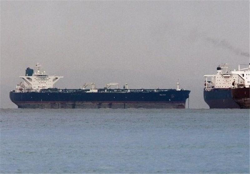 واردات الهند من النفط الایرانی ترتفع الى 21 بالمئة