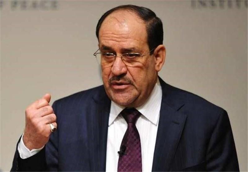 رئیس الوزراء العراقی : لا حوار لنا مع اللیبی والهندی والافغانی