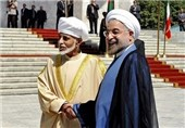 Oman Welcomes Plan to Revive Iran's Southern Coasts, Rouhani Says