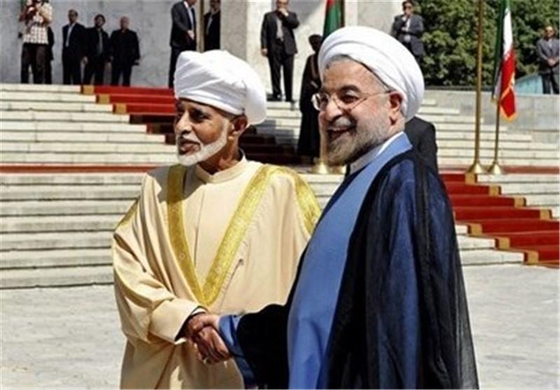مسؤولون عمانیون : انشاء أکبر جسر بری یربط کلا من عمان وایران قریبا
