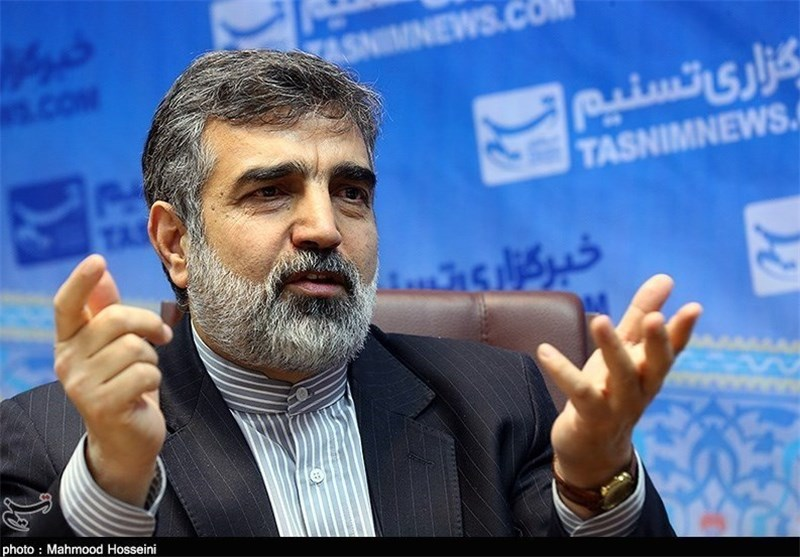 Iranian Official: High-Level Nuclear Cooperation with Russia in Progress