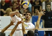 Veteran Serbian Volleyball Player Lauds Iran's New Coach Kovac
