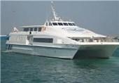 راه اندازی خط کشتیرانی عمان – قشم باهدف جذب گردشگران اروپایی