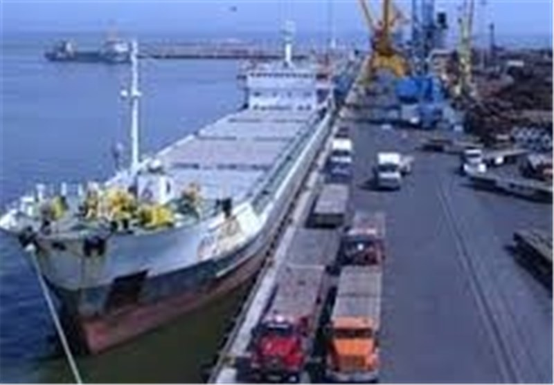 Iran-EU Trade in H1 2014 Jumps 11% : Eurostat