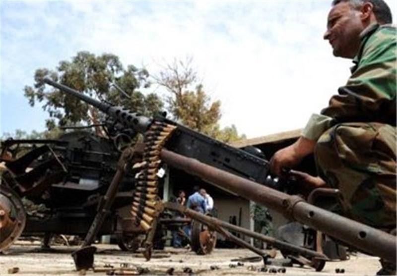 الامم المتحدة :لیبیا تزوّد مناطق الصراع عبر العالم بالأسلحة المهربة