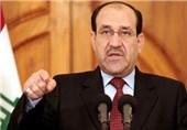 مالکی: انتخابات پارلمانی عراق در موعد مقرر برگزار خواهد شد