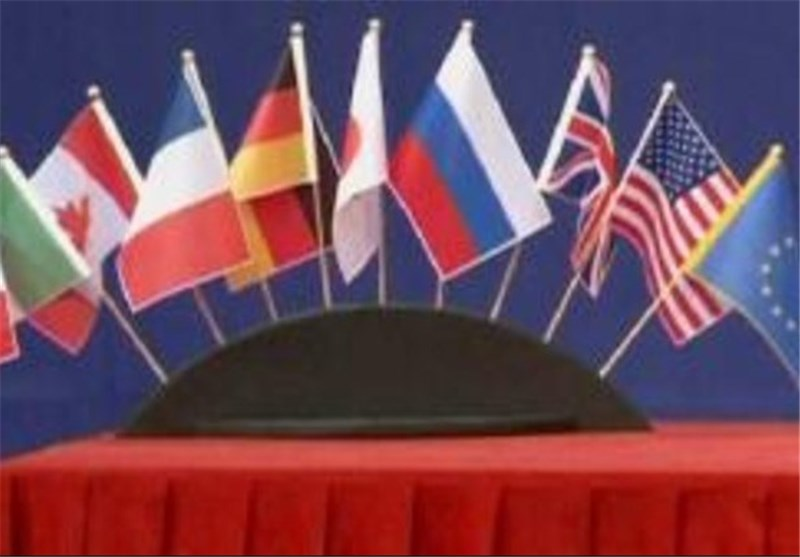 US Says G7 Open to More Russia Sanctions