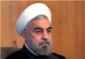 روحانی: تورم سال 93 کمتر از 25 درصد پیشبینی میشود
