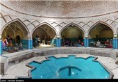 Qajar Traditional Bath: A Great Bathhouse in Qazvin, Iran