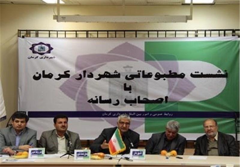 تعامل شهرداری و میراث فرهنگی بهار رونق بافت تاریخی کرمان است