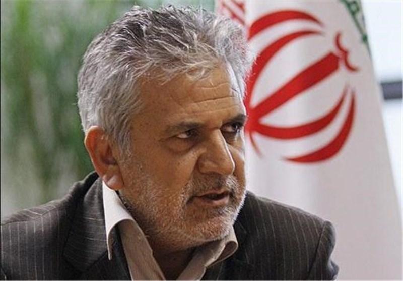 کاظمی / معاون وزیر نفت در پخش فراورده