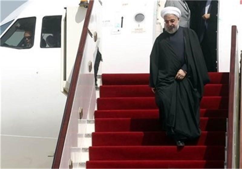 Iranian President to Visit China Next Month