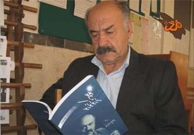 عاصم اردبیلی