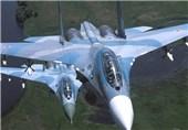 Russian Jets Hold Drills near Ukraine Border