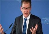 وزیر توسعه آلمان
