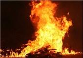 حوادث چهارشنبه آخرسال در گیلان 29 درصد کاهش یافت