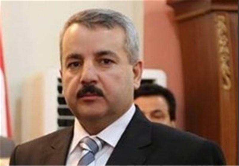 استاندار الانبار